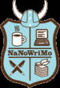 NaNoWriMo Corporate logo