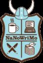 NaNoWriMo Corporate logo